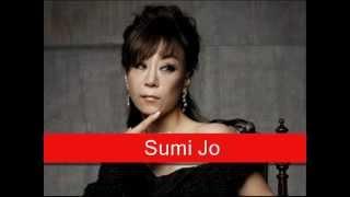 Sumi Jo Mozart Die Zauberflöte 39 O zitt
