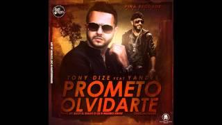 Prometo Olvidarte Epicenter-Tony Dize Ft. Yandel
