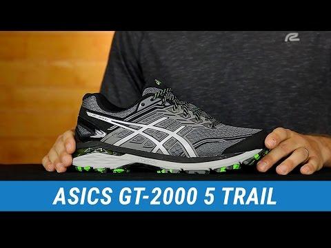 asics gt 2000 trail homme