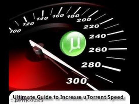 How To Speed Up Your Utorrent On Android