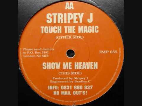 stripey j show me heaven youtube. Black Bedroom Furniture Sets. Home Design Ideas