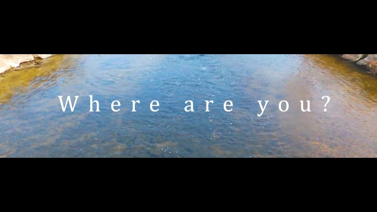 Where are you?[Church Into,교회홍보영상]