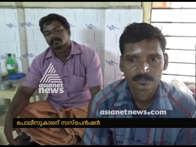 Police brutally attacked Tribal youths in theft case | FIR 21 March 2018