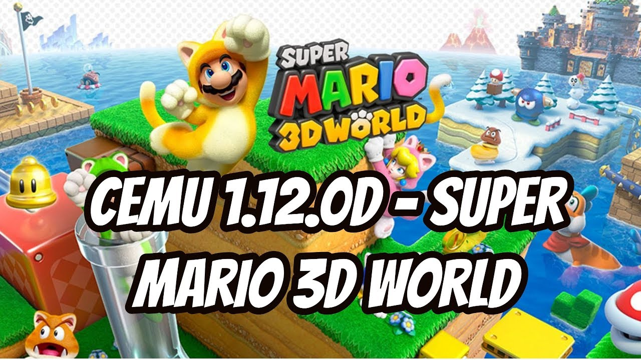 Super mario world pc download utorrent