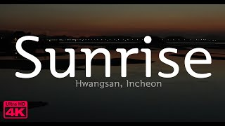 S01E08 - Sunrise on Hwangsan I…