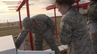 Lt  Maris Glenn   Airfield Operations