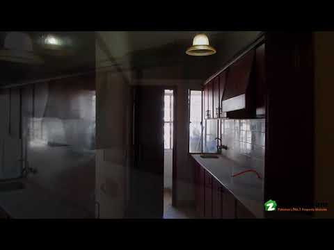 FLAT FOR SALE IN BUKHARI COMMERCIAL AREA PHASE 6 DHA KARACHI