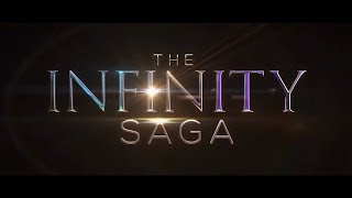 Avengers Infinity Saga Trailer - Official Marvel Special Edition and Fantastic Four Clip Breakdown