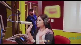 Mera Jo Sanam Hai.. Hindi new song female version