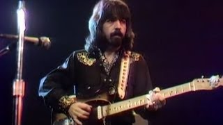 Clarence White Guitar - The best video recordings (Part 1)
