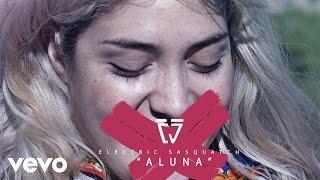 Electric Sasquatch - Aluna