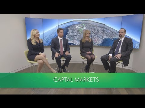 """Capital Markets Panel: 2014 CBRE/Allen Matkins """"Real Estate 360 in 60"""" Southern California Forecast"""