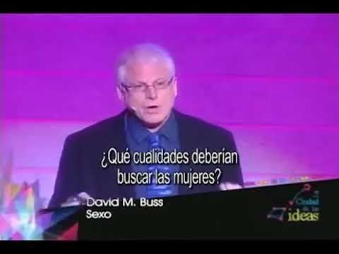 Why do women have sex? - David M. Buss - CDI 2010