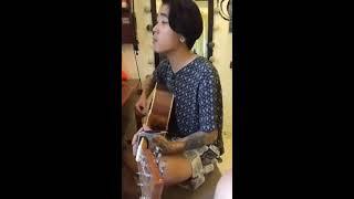[Guitar Cover] Vĩnh Biệt Màu Xanh - Khói