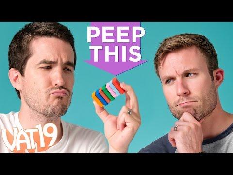 Peep This: Creatibles | Ep. #3