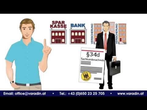 Finanz- und Vermögensberatung - Versicherungen, Pensionsvorsorge, Finanzierungen,