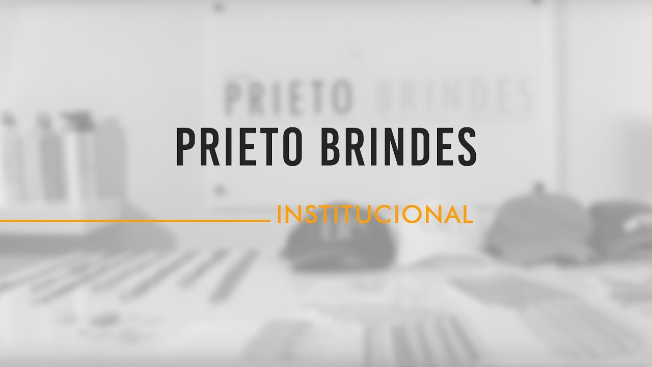 18f54911d Prieto Brindes - Presentes e brindes corporativos personalizados
