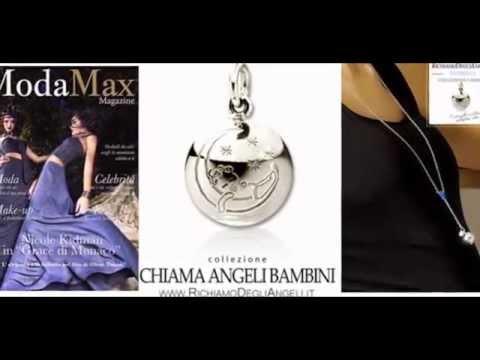 Natale 2019 Richiamo Degli Angeli idea regalo donna incinta from YouTube · Duration:  1 minutes 17 seconds