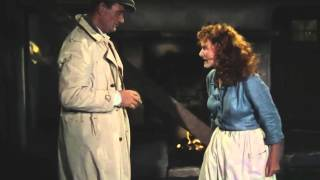 The Quiet Man (Kiss Scene)