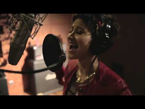 Millane Fernandez (Feat David Correy) - The World is Ours (Dunia Kita) for FIFA World Cup 2014
