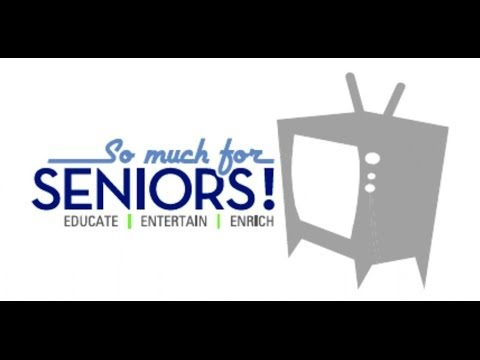 So Much For Seniors! - s1.ep1.