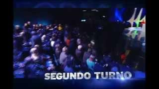 Chamada Debate Presidência da República - 2º turno (16/10/2014) - SBT