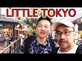 America's Little Tokyo-is it Worth Visiting?