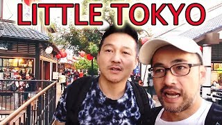 Americas Little Tokyo-is it Worth Visiting