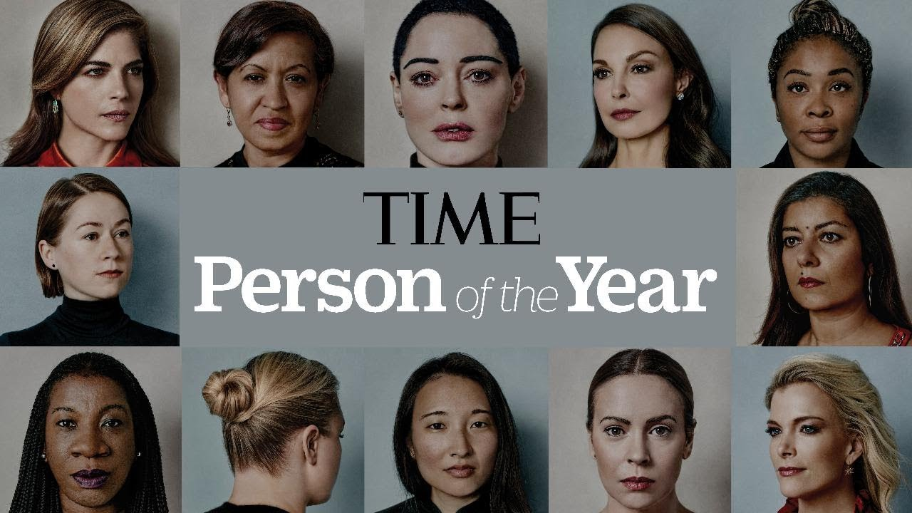 time person of the year 2017 the silence breakers poy