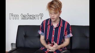 Im taken?