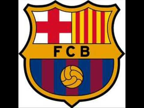 himna de barcelona