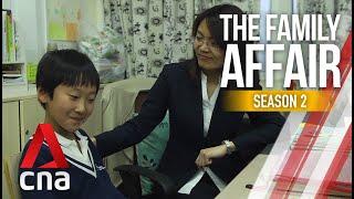 CNA | The Family Affair S2 | E04: The Secret Life of Kids