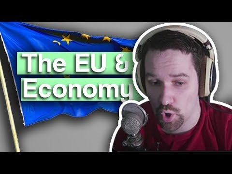 The EU & Economics - Debate with Exkillsme