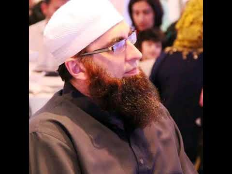 New Naat Ya Habibi By Junaid Jamshed Offical Video