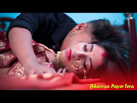 Bharosa Payer Tera   Husband Vs Wife Sad  Love Story   Hindi Sad Song   Love Story Video   SRA Films
