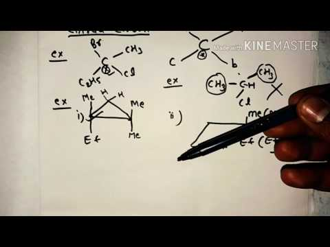 optical isomerism part 1 in hindi