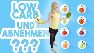 Kohlenhydrate schlecht zum Abnehmen ??? | Low Carb & Abnehmen | VERONICA-GERRITZEN.DE