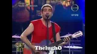 """Yo Soy 02-09-13 CHRIS MARTIN """"Violet Hill"""" [Yo Soy 2013] Temporada Final COMPLETO"""