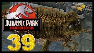 Jurassic Park: Operation Genesis - Episode 39 - The Final Dinosaur