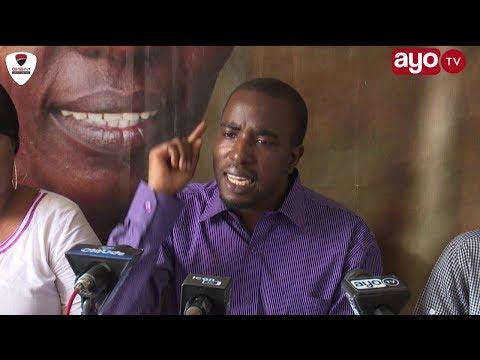"""ACT WAZALENDO: """"Wanasiasa si wakombozi, wananchi watajikomboa wenyewe"""""""