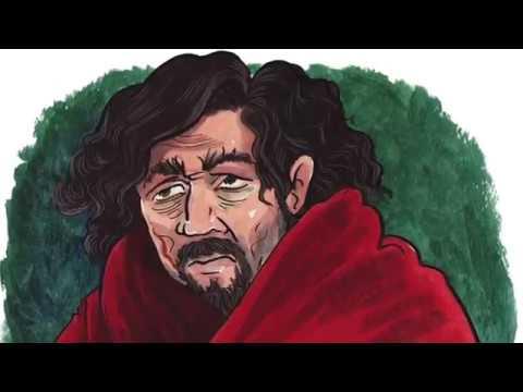 The life of Caravaggio