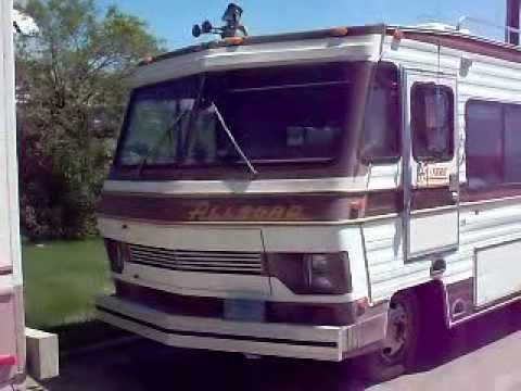 85 allegro class a mitch the rv guy 916 856 7342 youtube rh youtube com