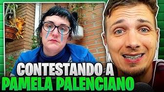 Imagen del video: PAMELA PALENCIANO de