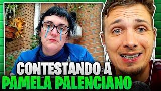 """PAMELA PALENCIANO de """"ACOS4DORA a ACOS4DA"""""""