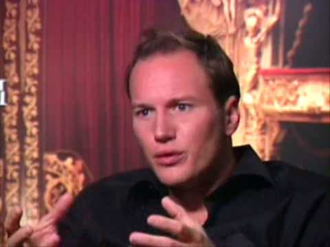 Patrick Wilson - The Phantom of the Opera Interview