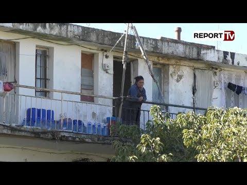 90 familje në Vlorë në kushte të mjerusheshme, fëmijët të rrezikuar nga infeksionet