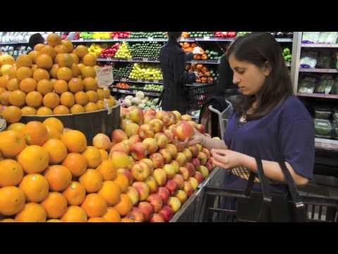 Exposure to Pesticides in Produce with Dr. Alex Lu, Harvard