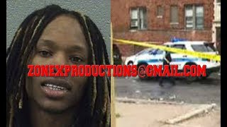 Chiraq Rapper King Von ARRESTED for attempted murder of lil mister cousin in southside chiraq!