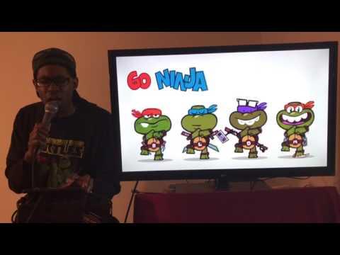 Ninja Turtles Beatbox