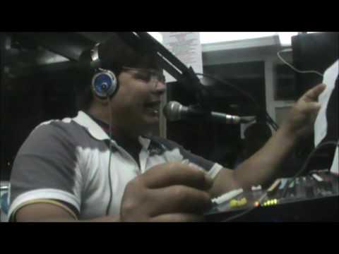 94.3 fm Con Victor Coronel - PARAGUAY